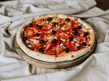 Піца пісна
