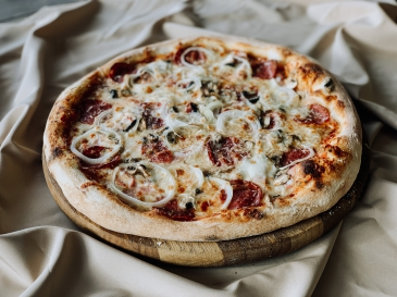 Піца Пікассо