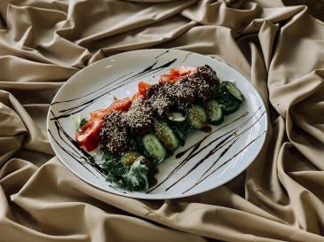 Тайський салат