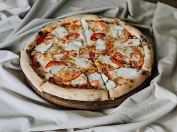 Піца Палермо