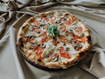 Піца Вершкова