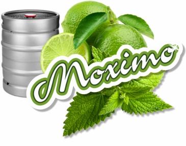 Напій безалкогольний «Мохіто»